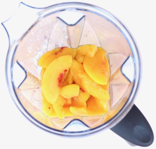 Sparkling Peach Punch Recipe