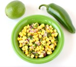 Corn Salsa Recipe Chipotle Copycat
