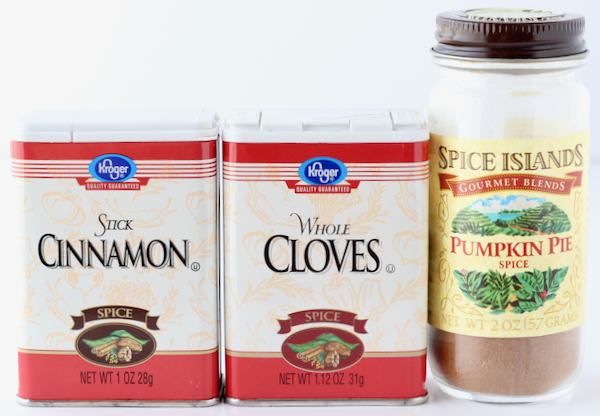 Cinnamon Stick Air Freshener