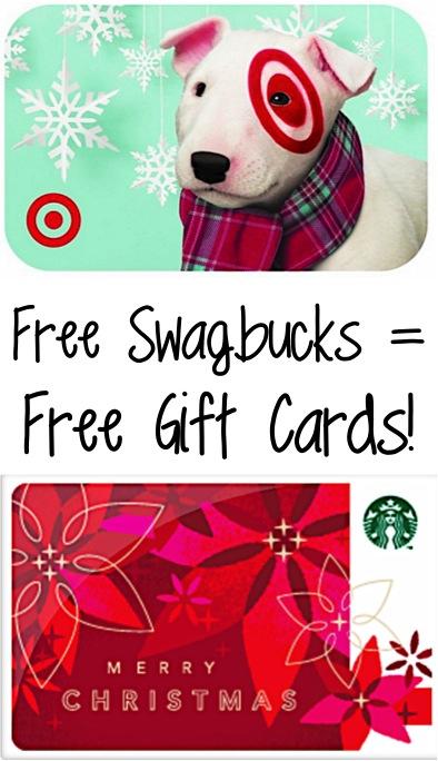 Free Swagbucks