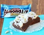 Almond Joy Fudge Recipe