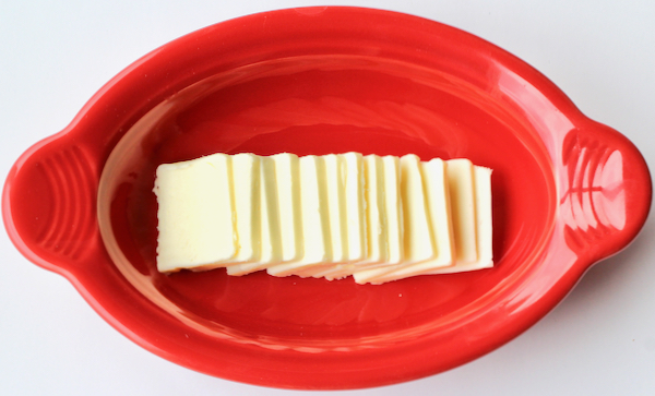 How to Soften Butter Without a Microwave