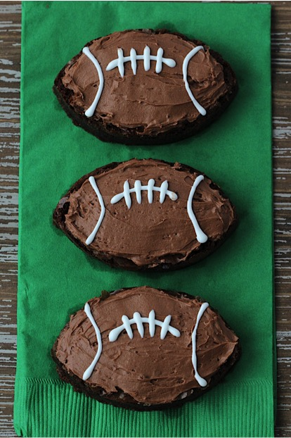Countdown To Kickoff! These Are The Recipes You Need...
