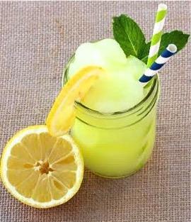 Lemonade Slush Recipe