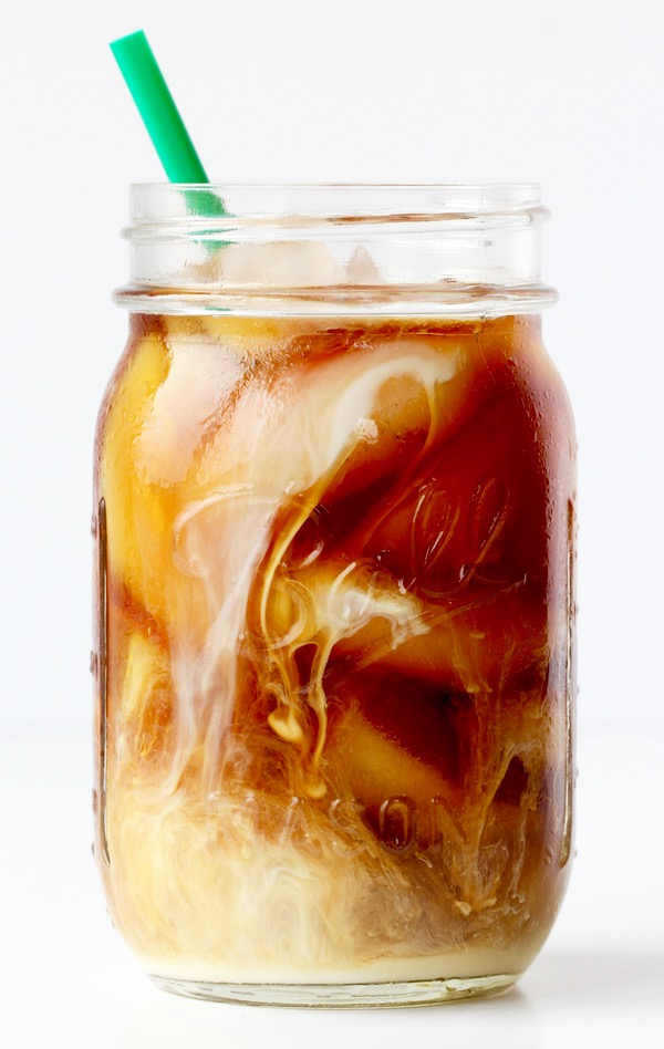 Cold Brew Coffee Recipe from TheFrugalGirls.com