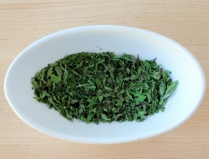 How to Make Dried Oregano - Tip from TheFrugalGirls.com