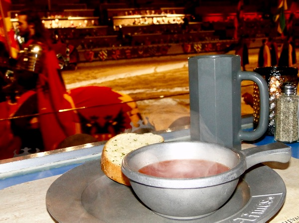 Inside Medieval Times Food and Fun Tips for your Next Visit from TheFrugalGirls.com