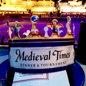 Medieval Times Birthday Club