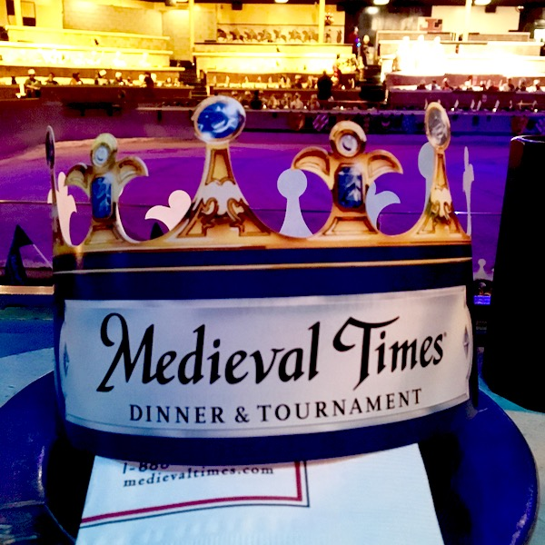 Inside Medieval Times Tips for your Next Visit at TheFrugalGirls.com