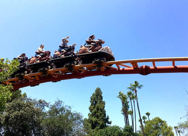 Knotts Berry Farm Pony Express Ride and More Fun Insider Tips from TheFrugalGirls.com