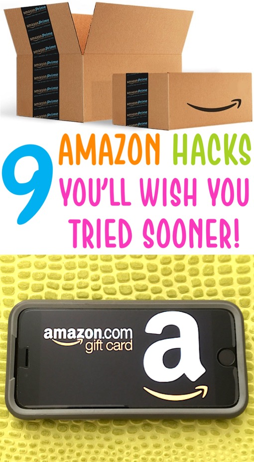 Amazon Hacks Free Stuff