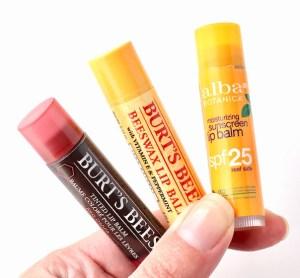 Summer Lip Balm