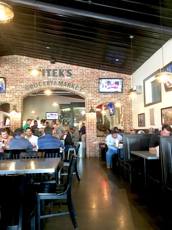 Waco Texas Best Restaurants - Where to Eat Lunch - Tips from TheFrugalGirls.com