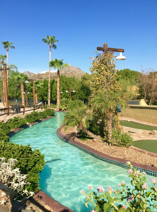 Best Lazy River in Phoenix Arizona | TheFrugalGirls.com