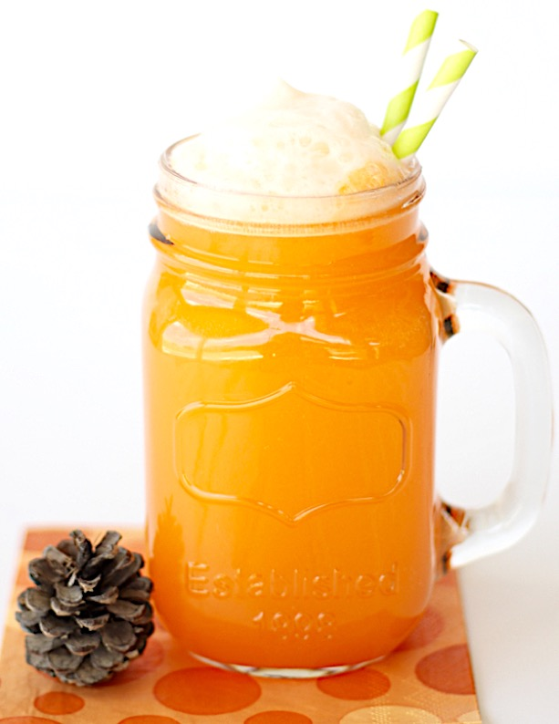 Best Fall Drink Recipes from TheFrugalGirls.com