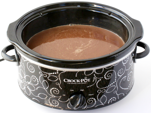 Slow Cooker Drinks Recipes from TheFrugalGirls.com