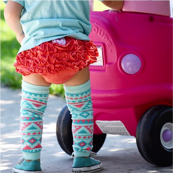 3 FREE Ruffle Buns Diaper Covers at TheFrugalGirls.com
