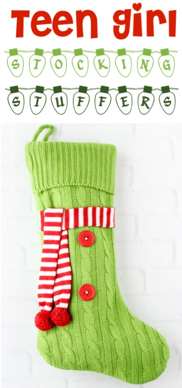 Christmas Gifts for Teens Huge List of the Most Popular Gifts and Stocking Stuffer Ideas for Teen Girls