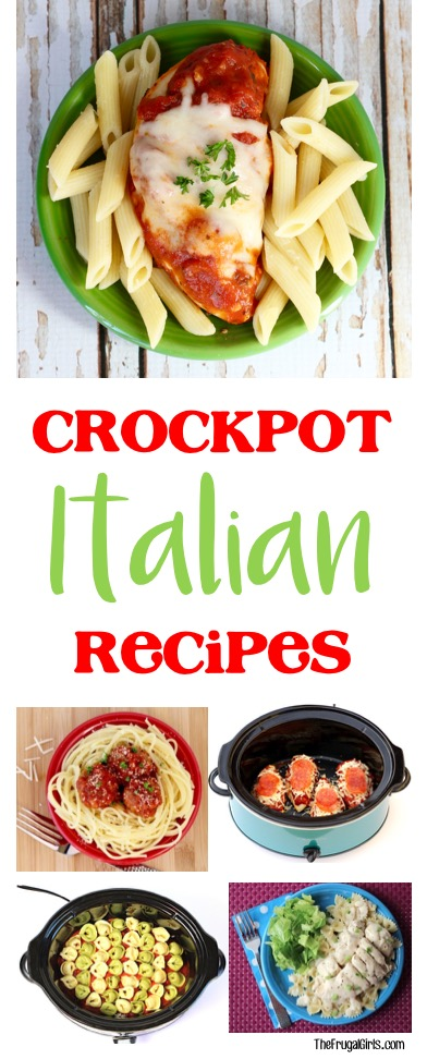 crockpot-italian-dinner-recipes-from-thefrugalgirlscom