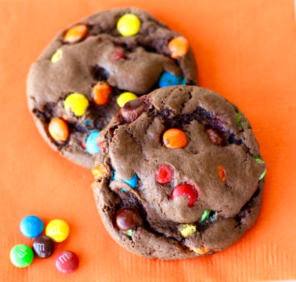 Easy 4 Ingredient Cookie Recipes from TheFrugalGirls.com