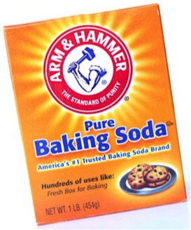 Ways to Use Baking Soda {Tips and Tricks}