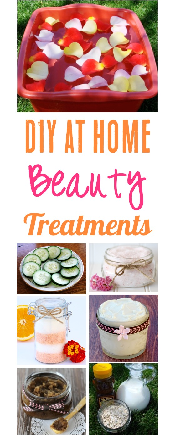 Homemade Beauty Product Recipes from TheFrugalGirls.com
