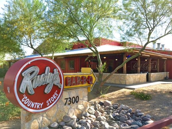 Best Barbecue in Phoenix Arizona - Tips from TheFrugalGirls.com