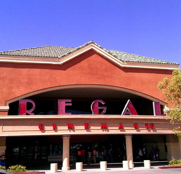 Free Regal Movie Tickets