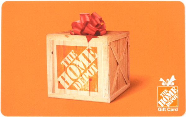 Home Depot Gift Card Deals