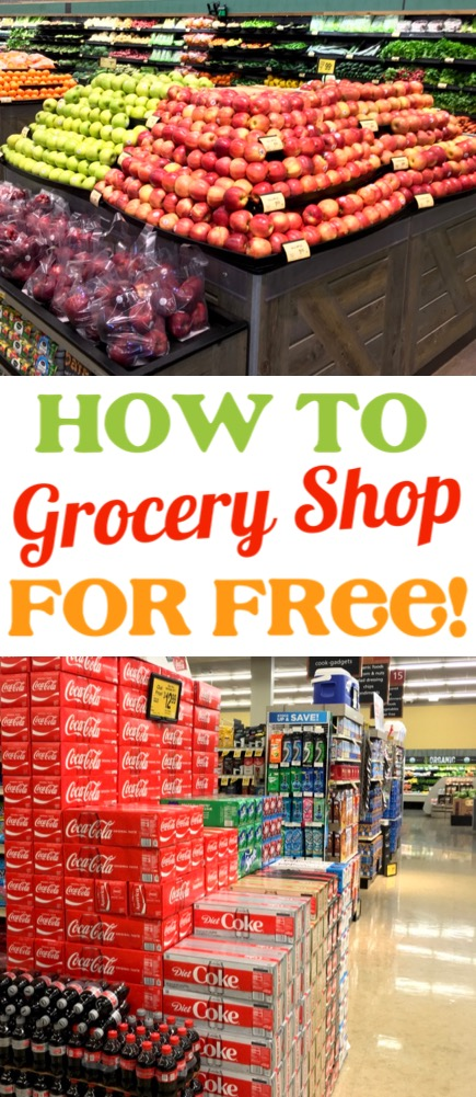 Grocery Shopping on a Budget Tips