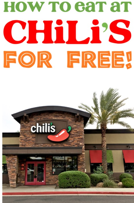 Craving Chili's Salsa and Queso? Learn How to Eat at Chili's for FREE