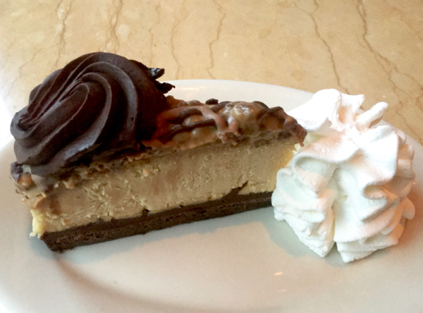 Cheesecake Factory Cheesecake Sale