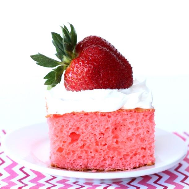 Easy Strawberry Dessert Recipes from TheFrugalGirls.com