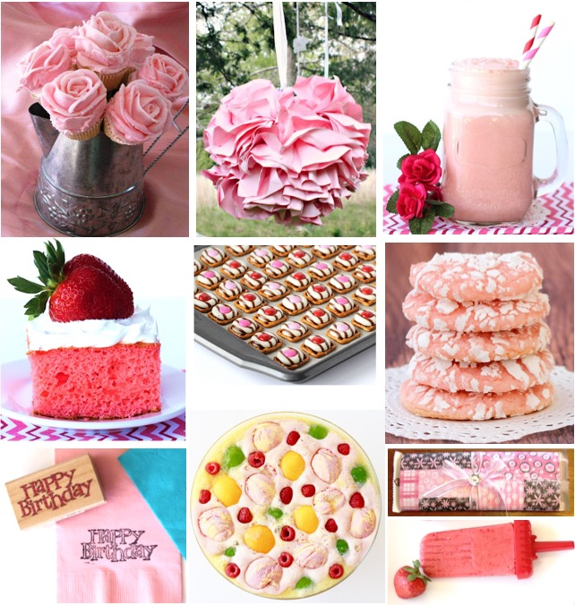 Fun Frugal Birthday Party Ideas from TheFrugalGirls.com