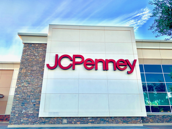 JC Penney Hacks