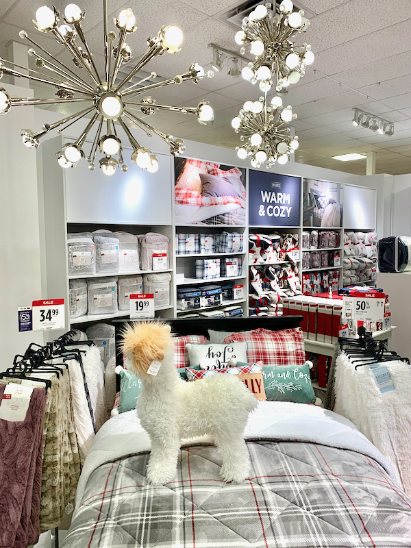 JCPenney Price Match Policy