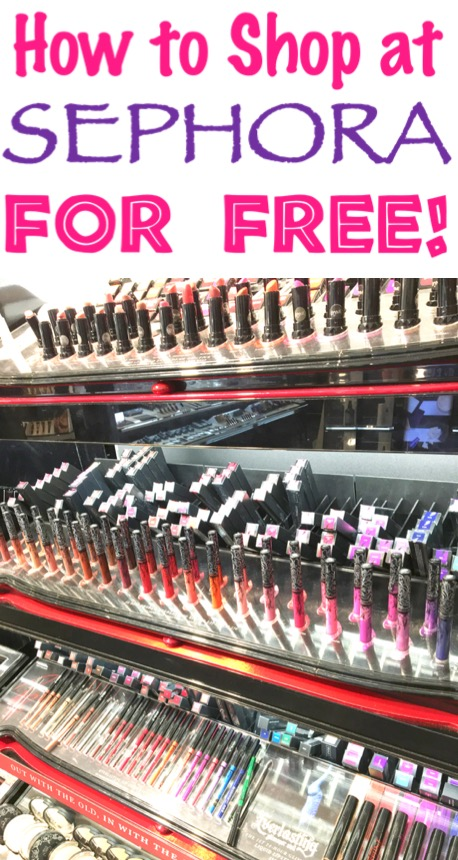 Sephora Hacks for your Makeup and Makeover Must Haves