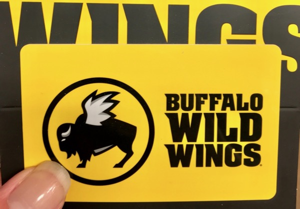 Buffalo Wild Wings Ordering Hacks