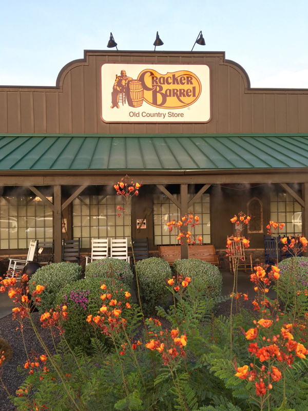 Free Cracker Barrel Gift Card Idea + Genius Ordering Hacks!