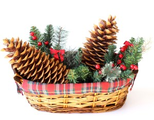 Plaid Christmas Decorating Ideas