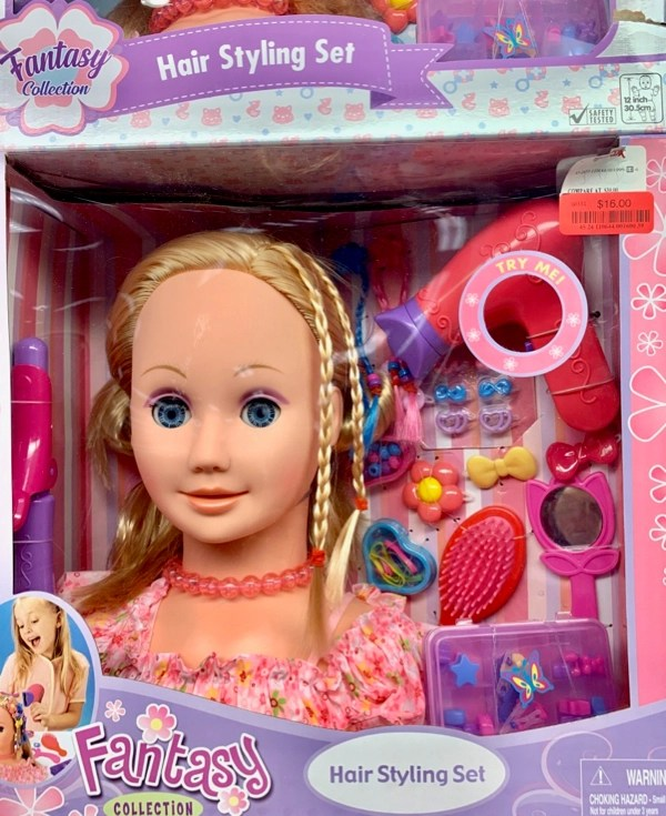 TJ Maxx Toys Clearance