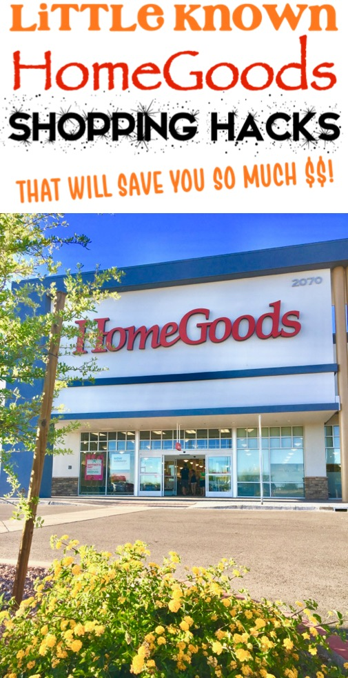 HomeGoods Decor and Finds - How to Get the Best Store Deals on Living Room, Bedroom, and Bathroom Decor