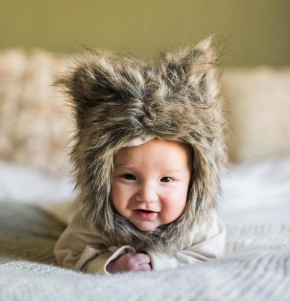 Cozy Winter Hat Freebie