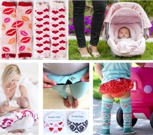 Baby Freebies for New Moms at TheFrugalGirls.com