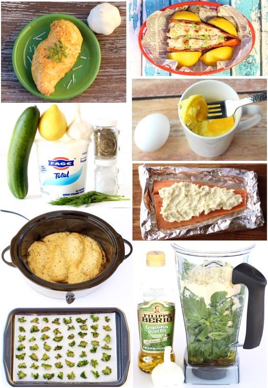 Easy Keto Recipes! {Quick and Delicious Ideas}