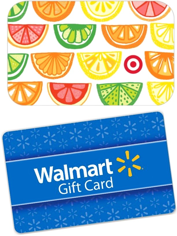 Use Survey Junkie To Earn Target and Walmart Gift Cards!