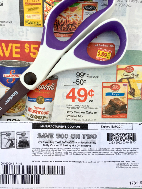 Cheap Ways to Print Coupons