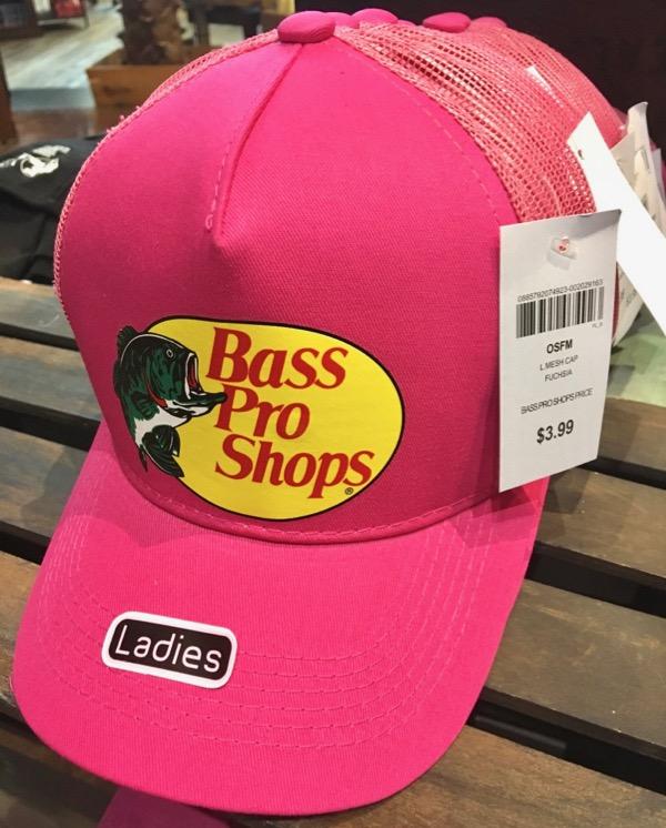 Bass Pro Women's Hats
