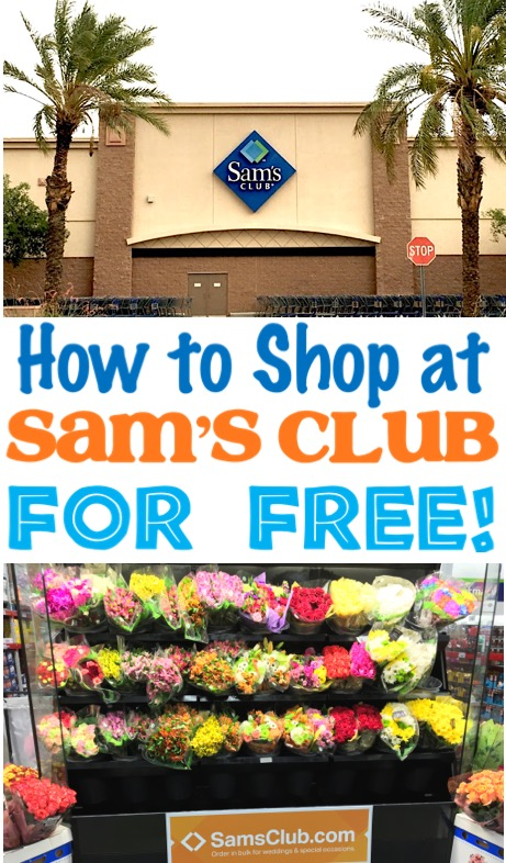 Save Money on Groceries Budget Tips and Grocery Tricks to Use When Making Your Sams Club Shopping List
