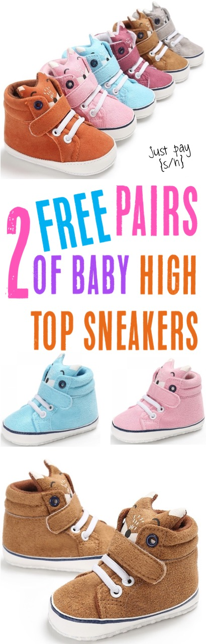 Baby Fashion Girl and Boy Newborn and Infant Shoes